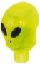 Колпачки на ниппель инопланетянин