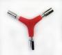 Шестигранный ключ H2 - Шестигранный ключ H2. Используется для регулировки тормозов, установки подножки и т.д.